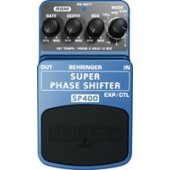 BEHRINGER SP 400 SUPER PHASE SHIFTER