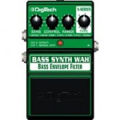 DIGITECH XBD BASS SYNTH WAH