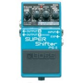 BOSS PS-5 SUPER SHIFTER