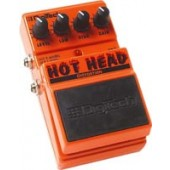 DIGITECH HOT HEAD