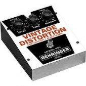BEHRINGER VD1 VINTAGE DISTORTION
