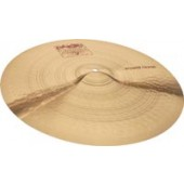 PAISTE 2002 POWER CRASH 16'