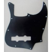STENTOR PICKGUARDS JAZZ BASS  NERA MONOSTRATO