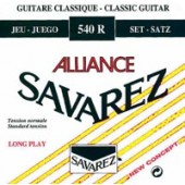 SAVAREZ SET 520 J-GIALLO HIGH TENSION