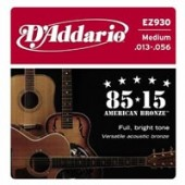 D'ADDARIO EZ 930 MEDIUM 013/056