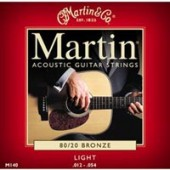 MARTIN M 140 LIGHT BRONZE 012 /054
