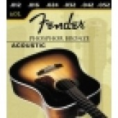 FENDER 60L 012/053 PHOSPHOR BRONZE 012/053