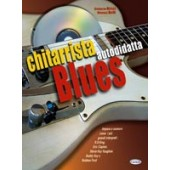 CARISCH CHITARRISTA BLUES AUTODIDATTA ML 2608
