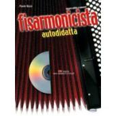 CARISCH FISARMONICISTA AUTODIDATTA ML 2805