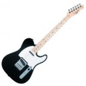 SQUIER AFFINITY TELECASTER MN BLK
